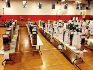 Science Fair Overview 1