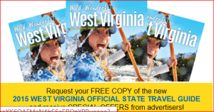 WV 2-15 Travel Guide